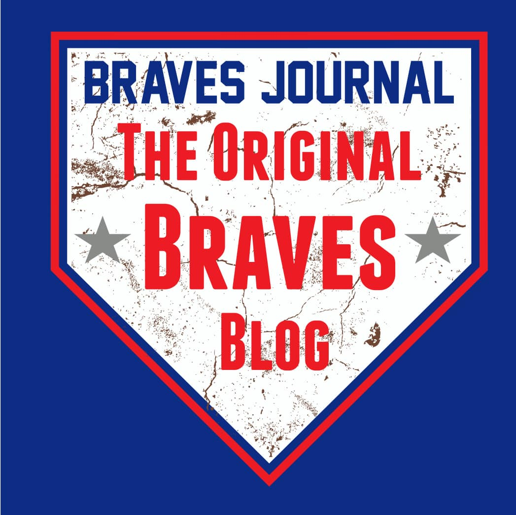 South Side Stall…Julio's Hair… Braves 4, Sox 5…by blazon.